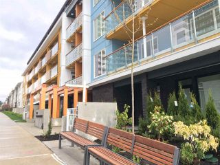 Main Photo: 311 516 FOSTER Avenue in Coquitlam: Coquitlam West Condo for sale : MLS®# R2358880