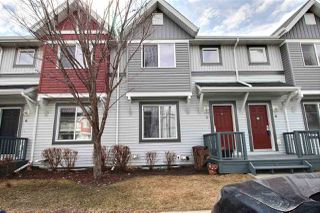 Main Photo: 1404 HERMITAGE Road in Edmonton: Zone 35 Townhouse for sale : MLS®# E4152076