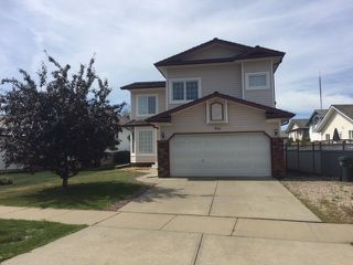 Main Photo: 902 Normandy Drive: Sherwood Park House for sale : MLS®# E4153921