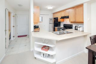 "Photo 5: 210 5605 HAMPTON Place in Vancouver: University VW Condo for sale in ""PEMBERLEY"" (Vancouver West)  : MLS®# R2364341"
