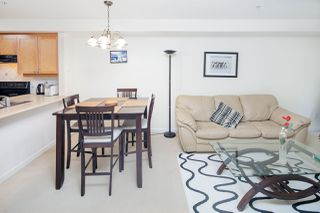"Photo 9: 210 5605 HAMPTON Place in Vancouver: University VW Condo for sale in ""PEMBERLEY"" (Vancouver West)  : MLS®# R2364341"