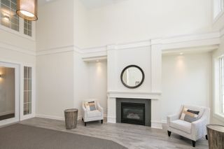 "Photo 20: 210 5605 HAMPTON Place in Vancouver: University VW Condo for sale in ""PEMBERLEY"" (Vancouver West)  : MLS®# R2364341"