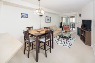 "Photo 8: 210 5605 HAMPTON Place in Vancouver: University VW Condo for sale in ""PEMBERLEY"" (Vancouver West)  : MLS®# R2364341"