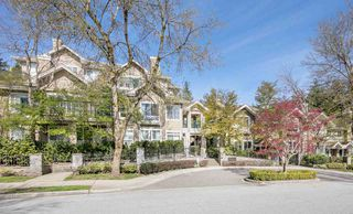 "Photo 2: 210 5605 HAMPTON Place in Vancouver: University VW Condo for sale in ""PEMBERLEY"" (Vancouver West)  : MLS®# R2364341"