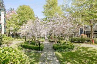 "Photo 18: 210 5605 HAMPTON Place in Vancouver: University VW Condo for sale in ""PEMBERLEY"" (Vancouver West)  : MLS®# R2364341"
