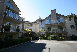 """Main Photo: 302 455 BROMLEY Street in Coquitlam: Coquitlam East Condo for sale in """"LAS PALMAS"""" : MLS®# R2364363"""
