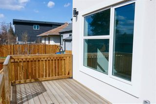 Photo 30: 10332 142 Street in Edmonton: Zone 21 House for sale : MLS®# E4154948