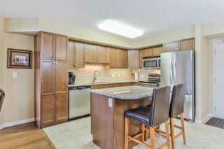 Photo 7: 307 4450 MCCRAE Avenue in Edmonton: Zone 27 Condo for sale : MLS®# E4155125