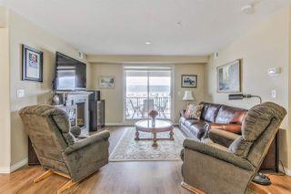 Photo 10: 307 4450 MCCRAE Avenue in Edmonton: Zone 27 Condo for sale : MLS®# E4155125