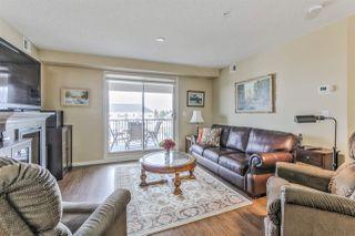 Photo 11: 307 4450 MCCRAE Avenue in Edmonton: Zone 27 Condo for sale : MLS®# E4155125