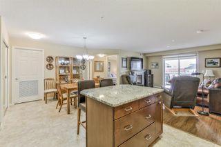 Photo 6: 307 4450 MCCRAE Avenue in Edmonton: Zone 27 Condo for sale : MLS®# E4155125