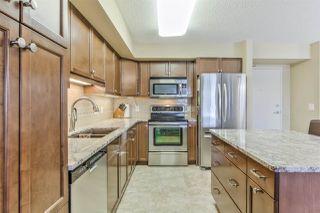 Photo 8: 307 4450 MCCRAE Avenue in Edmonton: Zone 27 Condo for sale : MLS®# E4155125