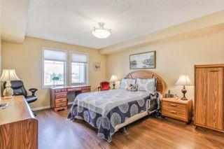 Photo 12: 307 4450 MCCRAE Avenue in Edmonton: Zone 27 Condo for sale : MLS®# E4155125