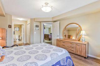 Photo 13: 307 4450 MCCRAE Avenue in Edmonton: Zone 27 Condo for sale : MLS®# E4155125