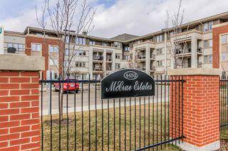 Photo 3: 307 4450 MCCRAE Avenue in Edmonton: Zone 27 Condo for sale : MLS®# E4155125