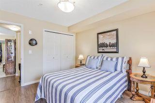 Photo 15: 307 4450 MCCRAE Avenue in Edmonton: Zone 27 Condo for sale : MLS®# E4155125