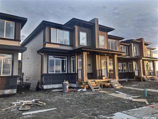 Main Photo: 4217 Keller Avenue East in Regina: The Towns Residential for sale : MLS®# SK770447
