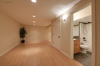 Photo 26: 1304 Kapyong Avenue in Edmonton: Zone 27 Townhouse for sale : MLS®# E4156033