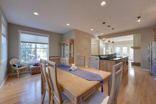 Photo 8: 1304 Kapyong Avenue in Edmonton: Zone 27 Townhouse for sale : MLS®# E4156033