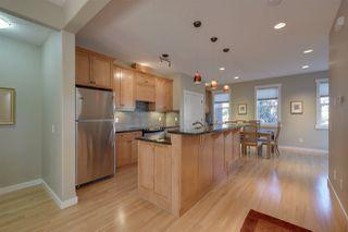 Photo 6: 1304 Kapyong Avenue in Edmonton: Zone 27 Townhouse for sale : MLS®# E4156033