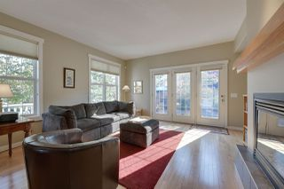 Photo 11: 1304 Kapyong Avenue in Edmonton: Zone 27 Townhouse for sale : MLS®# E4156033
