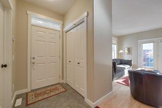 Photo 3: 1304 Kapyong Avenue in Edmonton: Zone 27 Townhouse for sale : MLS®# E4156033