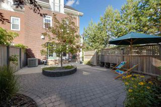 Photo 29: 1304 Kapyong Avenue in Edmonton: Zone 27 Townhouse for sale : MLS®# E4156033