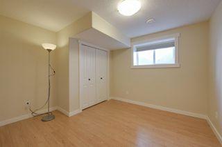 Photo 24: 1304 Kapyong Avenue in Edmonton: Zone 27 Townhouse for sale : MLS®# E4156033