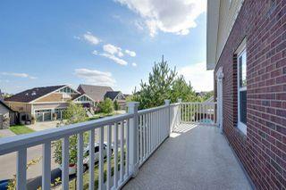 Photo 15: 1304 Kapyong Avenue in Edmonton: Zone 27 Townhouse for sale : MLS®# E4156033