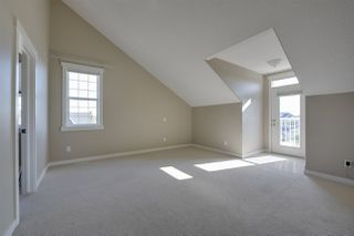 Photo 19: 1304 Kapyong Avenue in Edmonton: Zone 27 Townhouse for sale : MLS®# E4156033