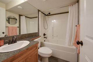 Photo 27: 1304 Kapyong Avenue in Edmonton: Zone 27 Townhouse for sale : MLS®# E4156033