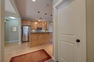Photo 4: 1304 Kapyong Avenue in Edmonton: Zone 27 Townhouse for sale : MLS®# E4156033