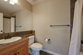 Photo 18: 1304 Kapyong Avenue in Edmonton: Zone 27 Townhouse for sale : MLS®# E4156033