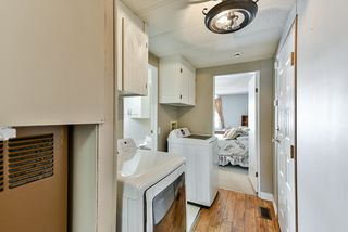 "Photo 15: 21 2035 MARTENS Street in Abbotsford: Poplar Manufactured Home for sale in ""Maplewood estates"" : MLS®# R2368618"