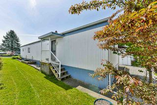"Photo 19: 21 2035 MARTENS Street in Abbotsford: Poplar Manufactured Home for sale in ""Maplewood estates"" : MLS®# R2368618"