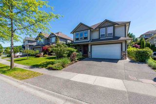 Photo 1: 3880 KALEIGH Court in Abbotsford: Abbotsford East House for sale : MLS®# R2369270