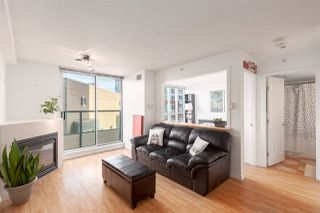"Main Photo: 606 63 KEEFER Place in Vancouver: Downtown VW Condo for sale in ""Europa"" (Vancouver West)  : MLS®# R2370240"