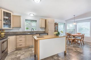 "Photo 8: 120 145 KING EDWARD Street in Coquitlam: Maillardville Manufactured Home for sale in ""MILL CREEK VILLAGE"" : MLS®# R2370266"