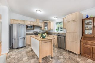 "Photo 6: 120 145 KING EDWARD Street in Coquitlam: Maillardville Manufactured Home for sale in ""MILL CREEK VILLAGE"" : MLS®# R2370266"