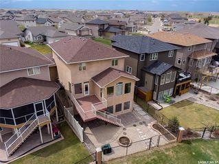 Photo 3: 8243 Fairways West Drive in Regina: Fairways West Residential for sale : MLS®# SK772087