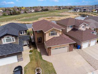 Photo 2: 8243 Fairways West Drive in Regina: Fairways West Residential for sale : MLS®# SK772087