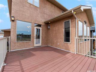 Photo 46: 8243 Fairways West Drive in Regina: Fairways West Residential for sale : MLS®# SK772087