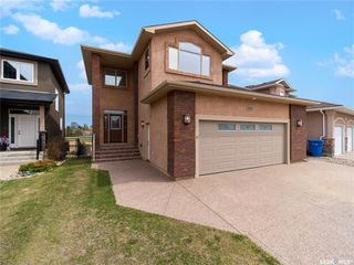 Photo 45: 8243 Fairways West Drive in Regina: Fairways West Residential for sale : MLS®# SK772087