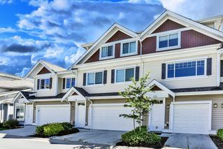 "Main Photo: 30 30748 CARDINAL Avenue in Abbotsford: Abbotsford West Townhouse for sale in ""Luna Homes"" : MLS®# R2371089"