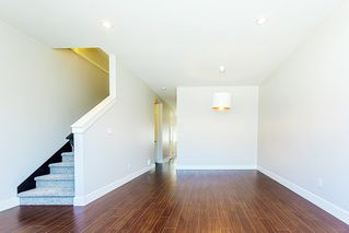 "Photo 10: 30 30748 CARDINAL Avenue in Abbotsford: Abbotsford West Townhouse for sale in ""Luna Homes"" : MLS®# R2371089"