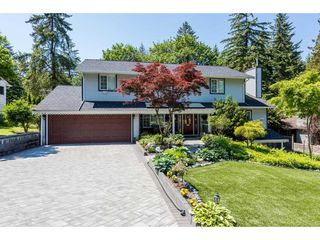 "Main Photo: 932 THERMAL Drive in Coquitlam: Chineside House for sale in ""Chineside"" : MLS®# R2374188"