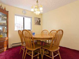 Photo 6: 3261 ADANAC Street in Vancouver East: Home for sale : MLS®# V972541