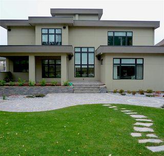 Photo 30: 11823 SASKATCHEWAN Drive in Edmonton: Zone 15 House for sale : MLS®# E4160348