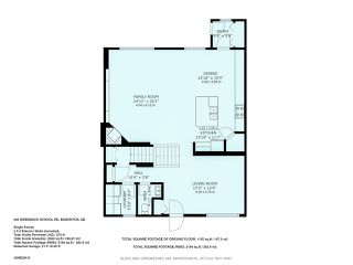 Photo 28: 349 GRIESBACH_SCHOOL Road in Edmonton: Zone 27 House for sale : MLS®# E4161825