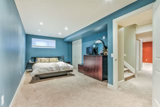 Photo 22: 349 GRIESBACH_SCHOOL Road in Edmonton: Zone 27 House for sale : MLS®# E4161825